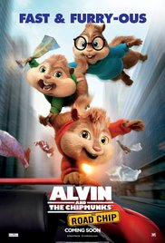 Alvin and the Chimpmunks